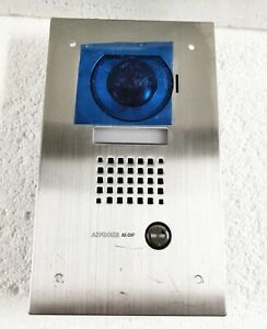 Aiphone AX-DVF  Audio/Video Door Station  for AX Series  Integrated Audio & Vide