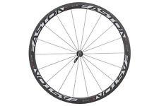 Easton EC90 SL Road Bike Front Wheel 700c Carbon Tubular