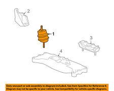 Chevrolet GM OEM 10-15 Camaro-Engine Motor Mount Torque Strut 92249011