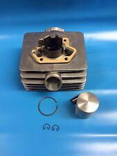 Zylinder Tuning 60ccm 4 Kanal pass.f Simson S51 SR50 Schwalbe KR51/2 S61 12PS