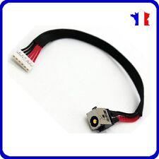 Connecteur alimentation ASUS  F552   Cable Socket wire Dc power jack