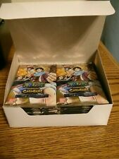 One Piece CCG Passage to the Grand Line Sealed Booster Box 24 Packs + Promo Card