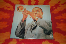 ♫♫♫ Two Side Of Louis Armstrong, BYG YX-4007-8 DoLP Japan Press Top ♫♫♫