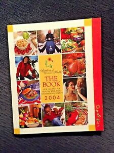 Books, Recipes For Living Well, The Book, 2004