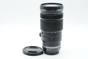 Olympus Digital 40-150mm f2.8 M.Zuiko PRO ED Lens 40-150/2.8 #201