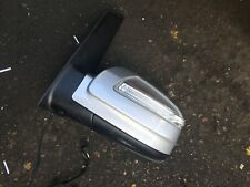 Mercedes Viano W639) 2010+ Door Wing Mirror Elec Fold Heat Passengers Left Side