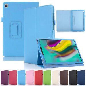 Stand Case For Samsung Galaxy Tab S6 Lite 10.4 Inch 2020 P610 P615 Cover Tablet