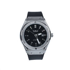 Jaragar Self-winding Automatic Men's Men Stainless Steel Mechanical Watch Gift