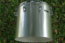 """ADD this 70's TAMA IMPERIALSTAR 16"""" CONCERT TOM TO YOUR DRUM SET! LOT #V636"""
