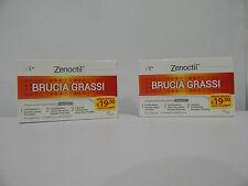 XLS ZENOCTIL BRUCIA GRASSI INTEGRATORE RIDUCE ASSORBIMENTO GRASSI 120 CPR