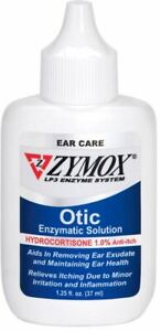 Otic Enzymatic Ear Solution for Dogs UK Stock
