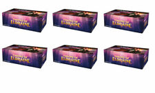 Throne of Eldraine Draft Booster Case (6 Boxes) Magic the Gathering