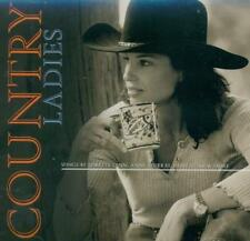 Country Ladies - Various Artists (CD)