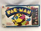 Vintage 1982 Pac-Man Pacman Board Game #4216 Complete Original, Milton Bradley
