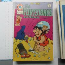 Flintstones and Pebbles 40  FN/VF SKUB24525 25% Off