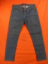 LEVIS Jean Femme Taille 27 US / 4 - Modèle Vintage Skinny 582 Stretch
