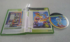 The Simpsons Hit & Run Original Xbox Game PAL (Works on Xbox 360)