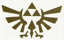 Triforce sticker zelda vinyl decal + bonus