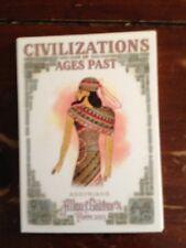 2013 Civilizations Ages Past Assyrians CAP-ASY