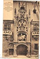 54 - cpa - NANCY - Le Palais Ducal