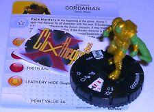 GORDANIAN #005A Teen Titans DC HeroClix