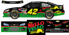CD_2211 #42 Kyle Larson - Kyle Petty Throwback 2015 Chevy  1:18 Scale Decals