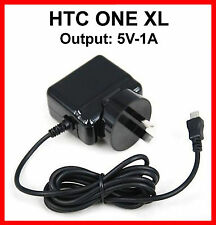 HTC One XL AC Charger X325
