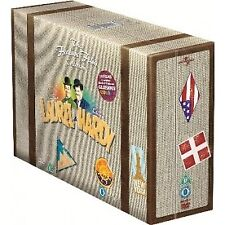 Laurel and Hardy The Feature Film Collection 10 Movies R4 DVD &