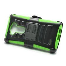 Étuis, housses et coques verts Pour LG G Flex pour téléphone mobile et assistant personnel (PDA) LG