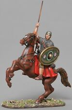 Thomas Gunn Roman Empire Rom078B Rearing Auxiliary Cavalry With Spear Mib
