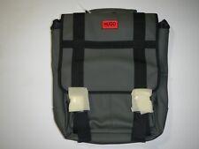 Brand New Hugo Boss Messenger Backpack Laptop Green Khaki Olive Neoprene Bag