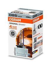 BOMBILLA DE XENON ORIGINAL OSRAM D8S 25W 4500K 66548 ENVIO GRATIS 24H Y GARANTIA