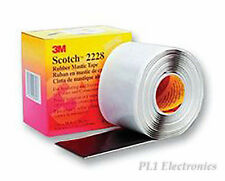 3M 2228 25mm Band, Scotch Mastik, 25 mm x 3.0 3m
