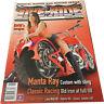 LIVE TO RIDE   MOTORCYCLE MAGAZINE NOVEMBER 2005 NO.207