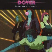 Dover - Follow the City Lights CD NEU OVP