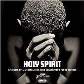 Holy Spirit: Spiritual Soul & Gospel Funk, Various Artists CD | 5014797021198 |