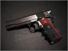 Pachmayr (ROSEWOOD) American Legend Grips Fits Full size COLT 1911 Government