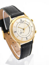 JaegerLeCoultre  Memovox Herren Damen Armbanduhr Wecker