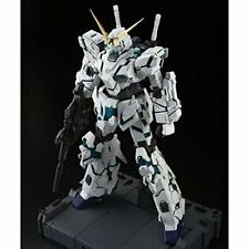 PG 1/60 RX-0 Unicorn Gundam Final Battle ver. Plastic Model Kit Premium Bandai
