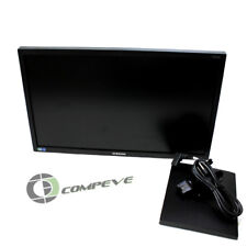 "Samsung SE200 Series, LED monitor, 24"", 1920 x 1080 Full HD PN S24E200BL"