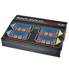 T2M Black Wizard Quattro+ Hi-End 4 in 1 Lader Balancer T1243