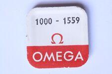 Omega 1000 1001 1002 mov. part 1559 Renvoi double du calendrier NOS