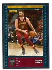 2019-20 Sticker & Cards USA - Kevin Love - Cleveland Cavaliers - Chrome Card #49