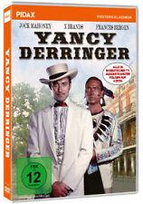 Yancy Derringer * DVD Western Jock Mahoney 26 Folgen * Pidax Neu