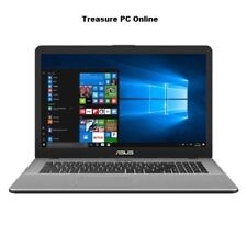 """Asus N705UD-GC077T VivoBook Pro 17 i7 8550U 16GB RAM 128GB SSD 1TB GTX1050 17.3"""""""