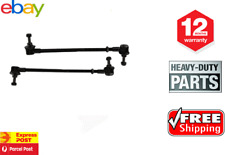 New Pair Front Sway Bar Link for HOLDEN Commodore VE 06-12 Sedan Wagon Ute LH+RH