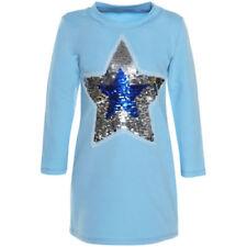 92 Langarm Mädchen-T-Shirts & -Tops im Tunika-Stil in Größe