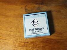 Brunswick blue Diamanti 10 mm Confezione da 50