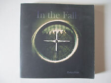 IN THE FALL-PARKER FRITZ-ULTRA RARE PHOTOGRAPHY  PAPERBACK-2011-SIGNED AUTOGRAPH