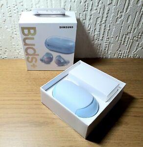 Samsung Galaxy Buds Plus + Bluetooth True Wireless Earbuds Blue